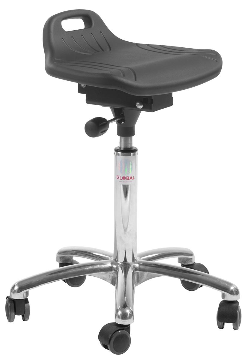 Omega Alu50   Global Stole en stol præcis til dit behov