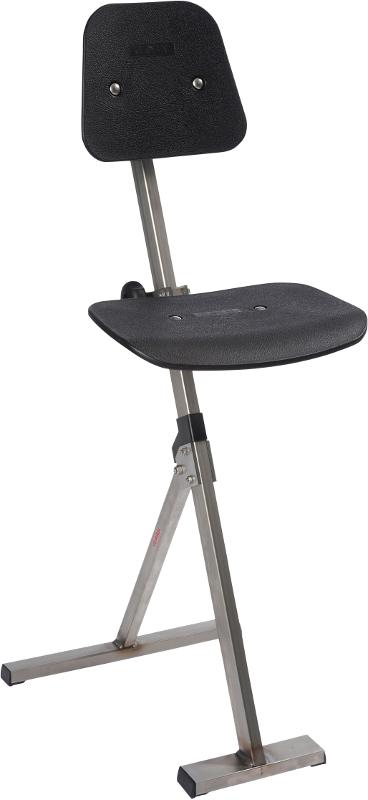 Ståstøtte Rustfri   Global Stole en stol præcis til dit