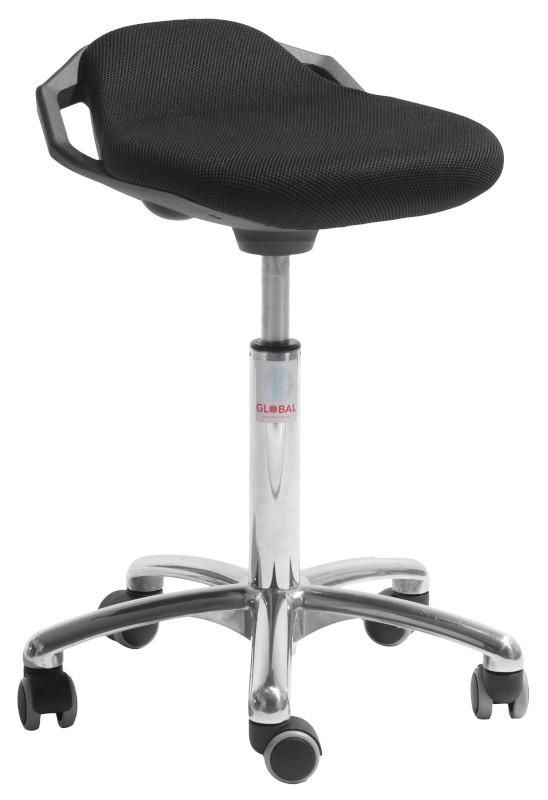 Space Alu50   Global Stole en stol præcis til dit behov